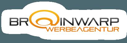 BRAINWARP Werbeagentur - Ihre Werbeagentur im Großraum Nürnberg, Fürth, Erlangen, Schwabach sowie Roth